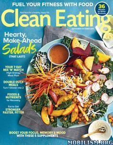 Clean Eating – September 2019