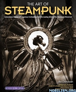 Download ebook The Art of Steampunk by Art Donovan (.ePUB)