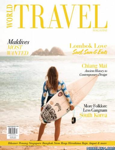 World Travel – August/September 2019