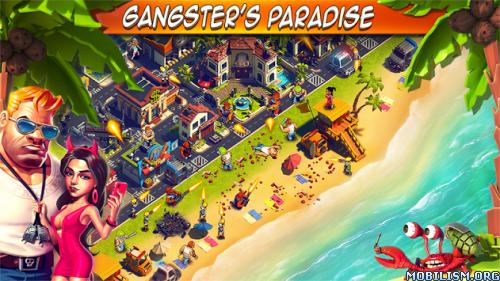 Crime Coast: Mafia Wars v91 [Mod] Apk