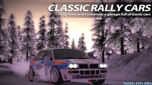 Rush Rally 2 v1.76 + Unlocked Apk