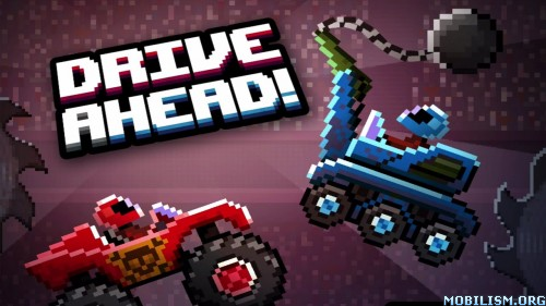 Drive Ahead! v1.17 [Mod Money] Apk