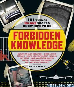 Forbidden Knowledge by Owen Brooks
