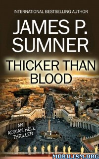 Download Thicker Than Blood by James P. Sumner (.ePUB)+