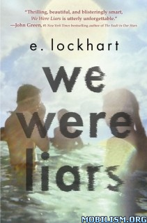 Download ebook We Were Liars by E. Lockhart (.ePUB)