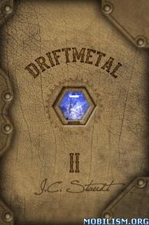 Download Driftmetal series by J.C. Staudt (.ePUB)