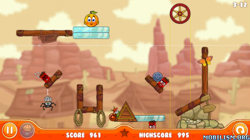 Cover Orange: Journey v1.0.8 (Mod) Apk