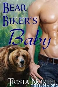 Download ebook Bear Biker's Baby by Trista North (.ePUB)