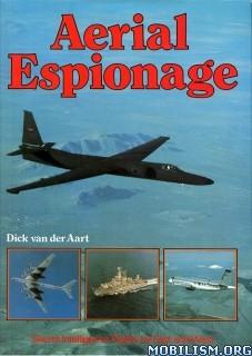 Download ebook Aerial Espionage by Dick van der Aart (.PDF)
