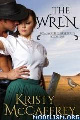 Download ebook Wings of the West series by Kristy McCaffrey (.ePUB)