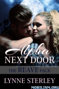 Download ebook The Reave Pack series by Lynne Sterley (.ePUB)+