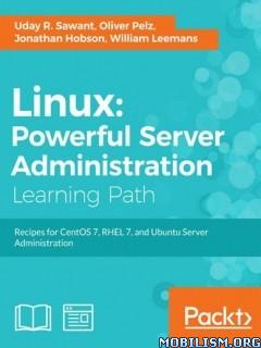 Download ebook Linux: Server Administration by Uday R. Sawant, et al (.PDF)