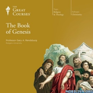 The Book of Genesis by Gary A. Rendsburg