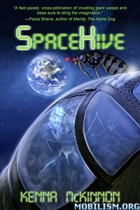 Download SpaceHive by Kenna McKinnon (.ePUB)