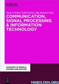 Communication, Signal Processing &…Technology by Faouzi Derbel