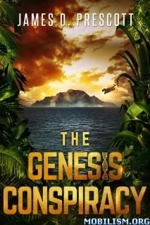 Download The Genesis Conspiracy by James D. Prescott (.ePUB)+