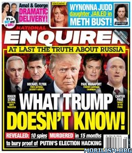 Download National Enquirer - 1 May 2017 (.PDF)