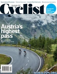Cyclist Australia & New Zealand – Issue 40, September 2019