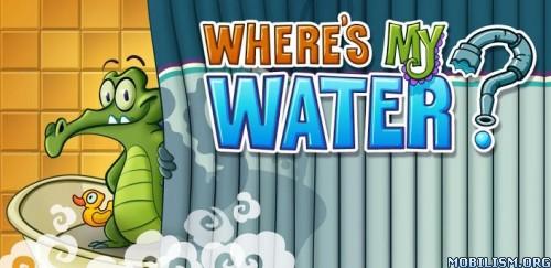 Where's My Water? v1.14.1 + Mod Apk