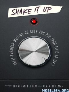 Download ebook Shake It Up by Jonathan Lethem, Kevin Dettmar (.ePUB)