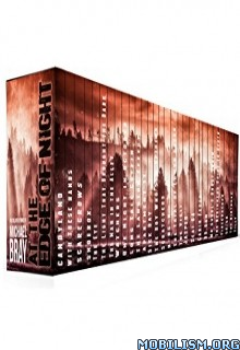 Download At The Edge of Night Horror Box Set by Michael Bray (.ePUB)+
