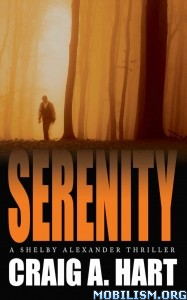 Download ebook Serenity by Craig A. Hart (.ePUB)
