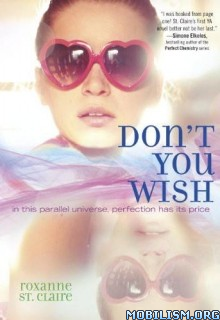 eBook Releases • Don't You Wish by Roxanne St. Claire (.ePUB)