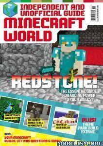 Download ebook Minecraft World Magazine - Issue 28 2017 (.PDF)