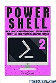 Download ebook Powershell by Jack Jones (.ePUB)