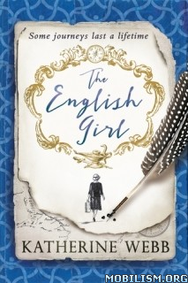 Download The English Girl by Katherine Webb (.ePUB)