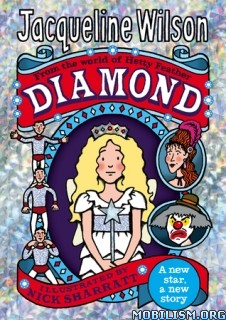 Download ebook Diamond by Jacqueline Wilson (.ePUB)