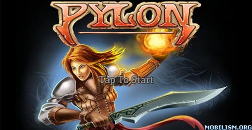 Pylon Full Free v1.2 [Mega Mod] Apk