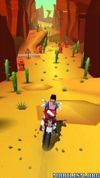 Faily Rider v1.02 (Mod) Apk