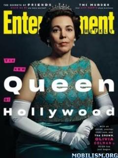 Entertainment Weekly – September 01, 2019