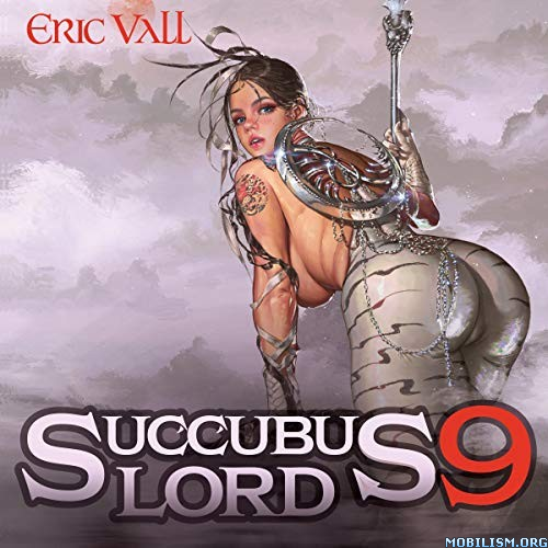 Succubus Lord 9 by Eric Vall