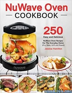 NuWave Oven Cookbook by Jessica Hamilton