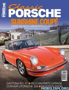 Download ebook Classic Porsche - Issue 46 - 20 July 2017 (.PDF)