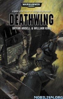 Download Deathwing by William King & Bryan Ansell (.ePUB)
