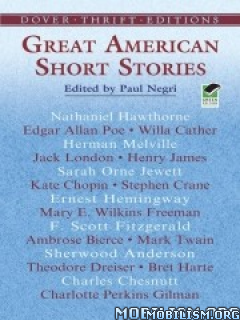Download ebook Great American Short Stories by Paul Negri (.ePUB)+
