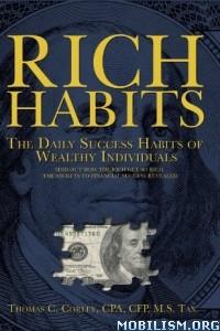 Download ebook Rich Habits by Thomas C. Corley (.ePUB)
