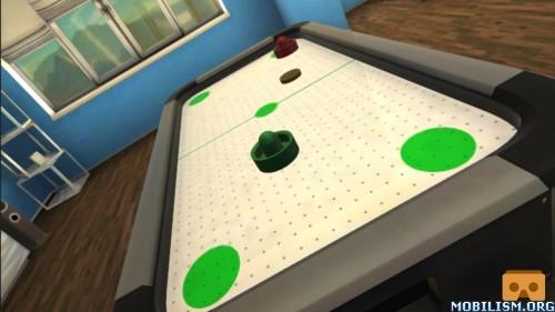Air Hockey VR v1.0 Apk