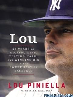 Download Lou by Lou Piniella, Bill Madden (.ePUB)