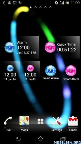 ?dm=GPRMTLLA Smart Alarm (Alarm Clock) v2.1.9 [Paid] for Android revdl Apps