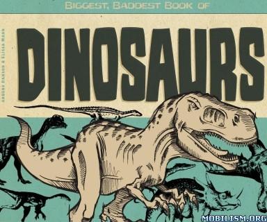Download ebook Biggest, Baddest Book of Dinosaurs by Anders Hanson (.PDF)
