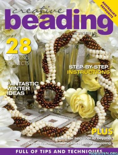 Download ebook Creative Beading - Volume 14 Issue 2, 2017 (.PDF)