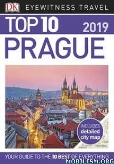 Top 10 Prague (Revised Edition) by by DK Eyewitness