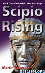 Download ebook Scipio Africanus series by Martin Tessmer (.ePUB)(.AZW)