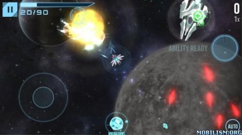 Solar Ascension v0.1.15 (Mod Money) Apk
