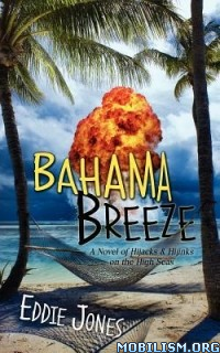 Download Bahama Breeze by Eddie Jones (.ePUB)(.MOBI)