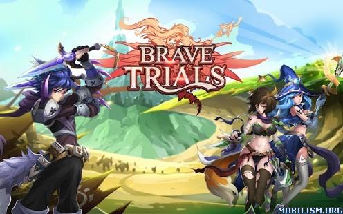 Brave Trials v1.8.0 (Mods) Apk